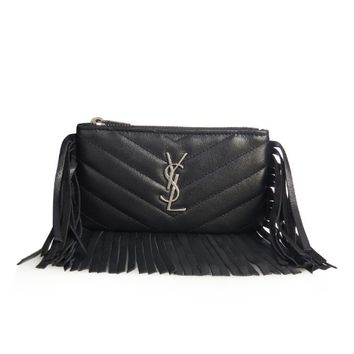 ysl cabas bag small - yves saint laurent monogram large tri-quilt suede slouchy chain ...