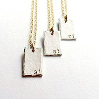 Three Sisters Necklaces Set