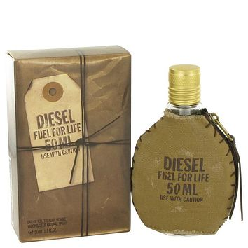 Fuel For Life by Diesel