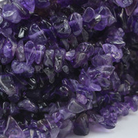amethyst,10-6mm amethyst chips,stone chips,gemstone chips,jewelry chips,jewelry making,purple chips,wholesale chips,35 inch chips