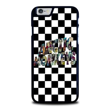 ARCTIC MONKEYS iPhone 6 / 6S Case Cover