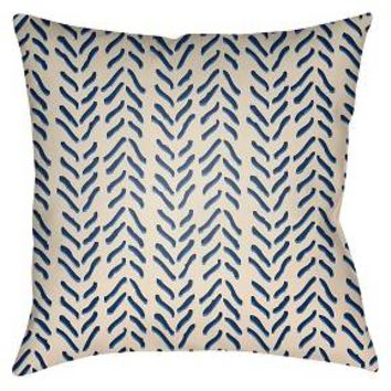 Herringbone Sketch Decorative Pillow : Target