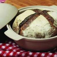 Sassafras Bread Dome