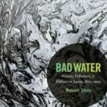 Bad Water: Nature, Pollution, and Politics in Japan, 1870 - 1950