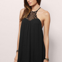 Hollywood and Vine Shift Dress $36