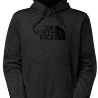Gliks - The North Face Men's Surgent Hoodie in Asphalt Grey and Black
