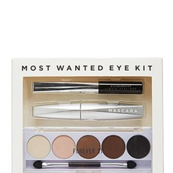 Lottie London Complete Eyebrow Kit