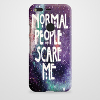 Normal People Scare Me 2 Google Pixel XL Case | casefantasy