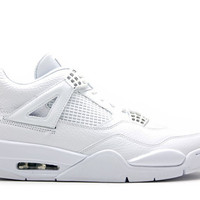 Air Jordan Men's 4 IV Retro Pure Money - PRE-ORDER