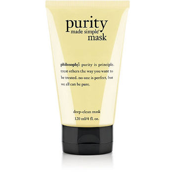 Philosophy Purity Made Simple Deep-Clean Mask | Ulta Beauty