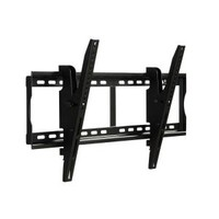 Atlantic Large Titling Mount for 37 in. to 70 in. Flat Screen TV - Black 63607069 at The Home Depot - Mobile