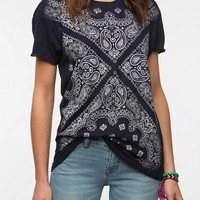 Urban Outfitters - Truly Madly Deeply Amazing Bandini Tee
