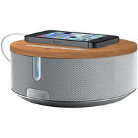 Ihome Nfc Bluetooth Stereo Speaker System With Speakerphone