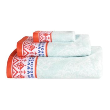 Mitta Seaglass Towel Collection by John Robshaw