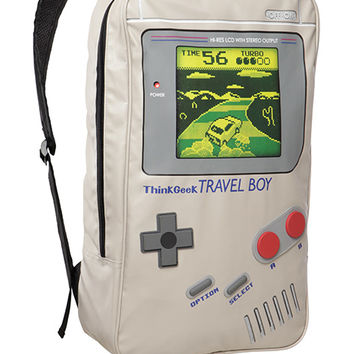TravelBoy Backpack