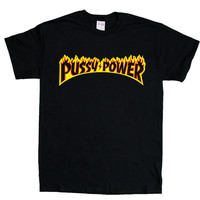 Pussy Power -- Unisex T-Shirt