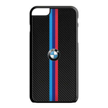 BMW M Power German Automobile and Motorcycle iPhone 6S Plus Case