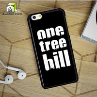 One Tree Hill iPhone 6 Case by Avallen