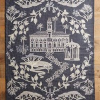 Beaulieu Rug by Anthropologie