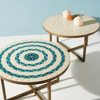 Tangier Indoor/Outdoor Coffee Table