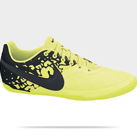 Check it out. I found this Nike5 Elastico II Men's Indoor-Competition Soccer Shoe at Nike online.