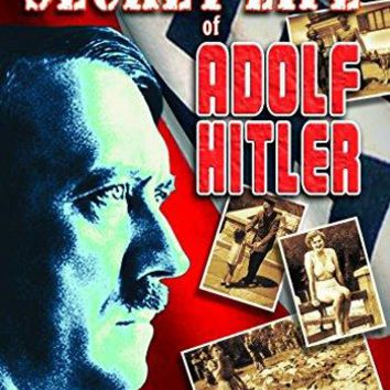 WWII - SECRET LIFE OF HITLER / T