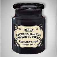 Ouija Board 6 oz Stash Jar - Spencer's
