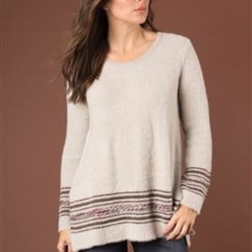 Storyteller Sweater by Simply Noelle