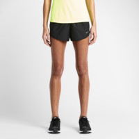 "Nike 3"" Modern Embossed Tempo Women's Running Shorts"
