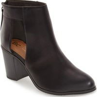 BC Footwear 'Combust' Cutout Bootie (Women) | Nordstrom