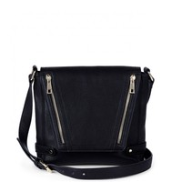 Sole Society Risa Side Zip Crossbody