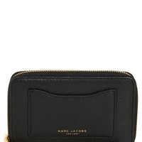 MARC JACOBS 'Recruit' Leather Wallet | Nordstrom