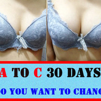 Breast Enlargement Increase Chest From A To D Breast Enlarge Massage Creams Breast Augmentation Pure Natural Without Any Side