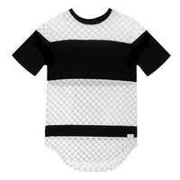 The Gridded Panel T