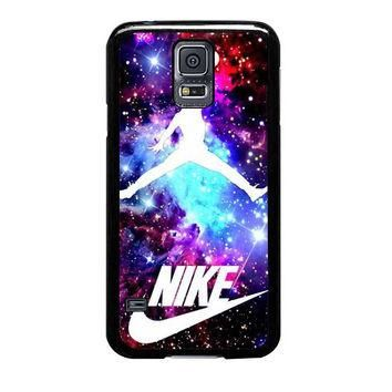 jordan nebula galaxy nike samsung galaxy s5 s3 s4 s6 edge cases