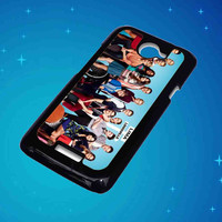 Glee Musical American Comedy TV Series For HTC One X Case ***