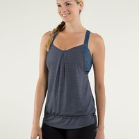 rest less tank | women's tanks | lululemon athletica