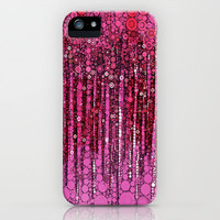 :: PINK :: iPhone Case by GaleStorm Artworks | Society6