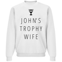 Proud Trophy Wife