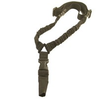 Coitac CQB Single Point Rifle Bungee Sling Color Black | deviazon.com