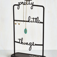 Dorm Decor Chic Collection Jewelry Stand by ModCloth
