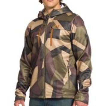 Under Armour Men's UA Storm ColdGear Infrared Hooded Softershell Jacket