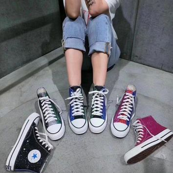 DCCKLM3 CONVERSE latest casual boots