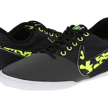 Nike Elastico Pro III IC Midnight Fog/Black/Volt/White - Zappos.com Free Shipping BOTH Ways