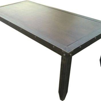 American Industrialist - Coffee Table I