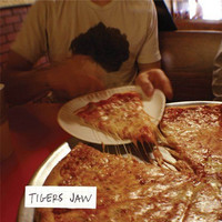 "Tigers Jaw ""Self Titled"" LP 