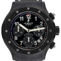 Hublot Men's Men's Super B Flyback Chronograph Limited Edition Watch