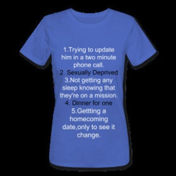 Milso Problems by MilitaryLoveClothing on Etsy