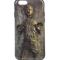 Star Wars Han Solo Carbonite iPhone 6 Case