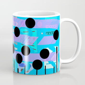 Color square 08 Coffee Mug by Zia